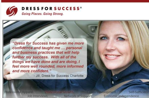 Dress for Success Workshops ~ March Dates ~ Fort Myers Center