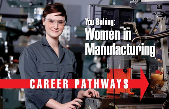 """Women in Manufacturing"" Event – June 4th – Orlando"