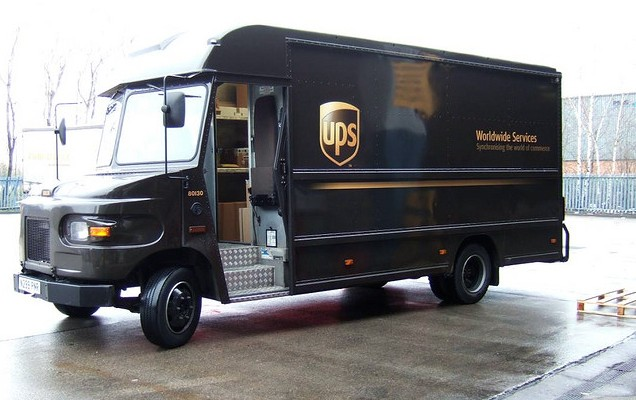 UPS is now hiring for the season in Naples