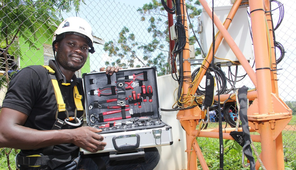 On the Job Training Available for Telecommunication Installation Technician