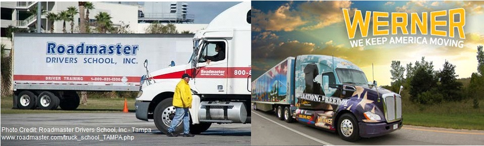 Turn Driving Into A Career! Find out how at our Immokalee center on Thursday, 02/11/2016, 9:00a.m. – 11:00a.m.