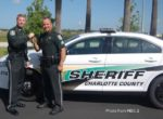 Grand Opening & Job Fair-Charlotte County Sheriff Office~Englewood-June 24