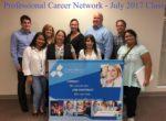 Professional Career Network Class July 2017! Prepared for Success!